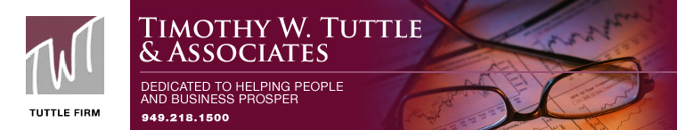 Tuttle Firm